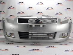 Бампер Suzuki Swift [1ямодель], передний