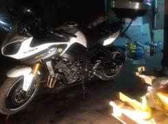 Yamaha FZ 08, 2012