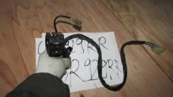 Пакетник пульт управления Honda CBR900RR CBR929RR SC44 SC44E