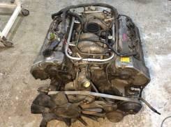 Двигатель в сборе M119 4.2 M119.985 Mercedes-Benz W210 E-klasse 1995-2002
