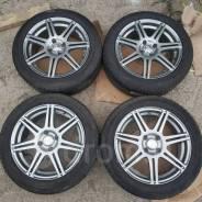 """Bridgestone BEO. 7.0x16"""", 4x100.00, ET38, ЦО 70,1мм."""