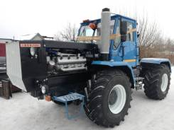 ХТЗ Т-150. Трактор ХТЗ 150