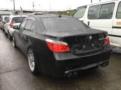 BMW 5-Series, 2003