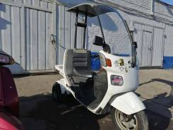 Honda Gyro Canopy, 2005