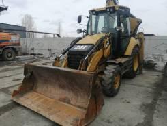 Caterpillar 428F. Продам экскаватор погрузчик САТ 428F, 1,00куб. м.