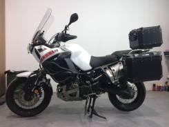 Yamaha XT 1200ZE Super Tenere. 1 200куб. см., исправен, птс, с пробегом