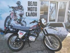 Racer Enduro 150, 2020