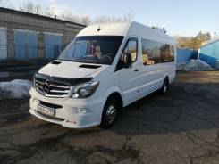 Mercedes-Benz Sprinter, 2017