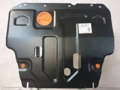 Защита картера и КПП на Nissan Wingroad Y12