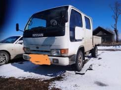 Nissan Atlas. Продам Атлос Ниссан, 2 700куб. см., 1 250кг., 4x4
