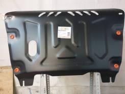 Защита картера и КПП на Lexus RX 300/330/350/400 с 2003 по 2008 г. в.