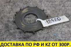 Контрактная шестерня коленвала (под датчик) Honda K20/K24 Оригинальная