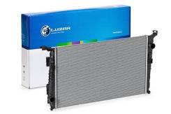 Радиатор охл.алюм. 21213 LRc01213 luzar LRc01213 в наличии