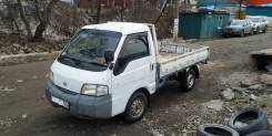 Сдам в аренду бортовой грузовик Nissan Vanette 1 т, Автомат! 2000р/сут