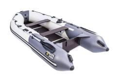 Мастер лодок Ривьера 3400 СК. 2020 год, длина 3,40м., двигатель без двигателя