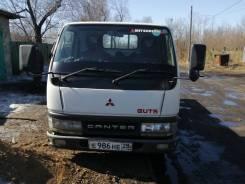 Mitsubishi Fuso Canter. Продам грузовик, 2 800куб. см., 1 500кг., 4x2