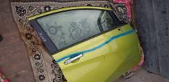 Дверь боковая. Nissan Note, E12, HE12 HR12DDR, HR12DE, HR16DE