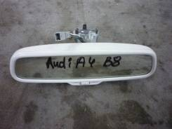 Зеркало заднего вида Audi A8 Avant B8