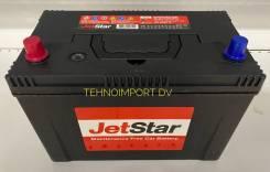 АКБ JetStar 105D31Свежий выпуск!