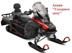 BRP Ski-Doo Expedition SWT 900 ACE (650W) ES 2021, 2020