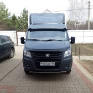 ГАЗ ГАЗель Next. Газель NEXT 2017 запрет рег., 2 700куб. см., 1 500кг., 4x2