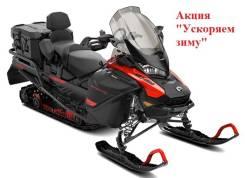 BRP Ski-Doo Expedition SE 900 ACE TURBO ES STUDDED TRACK VIP 2021, 2020