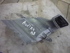 Патрубок воздушного фильтра Audi A4 Avant B8