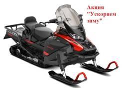 BRP Ski-Doo Skandic WT 900 ACE (650W) ES 2021, 2020