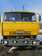 КамАЗ 5410. Продаётся Камаз 5410, 1979 г. + полуприцеп (Комплектом), 14 860куб. см., 14 900кг., 6x4