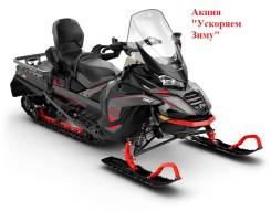 BRP Lynx Commander Grand Tourer 900 ACE TURBO (650W) ES 2021, 2020