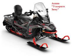 BRP Lynx Commander Grand Tourer 900 ACE (650W) ES 2021, 2020