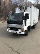 Nissan Atlas. Продаётся грузовик Ниссан атлас, 4 200куб. см., 2 000кг., 4x2