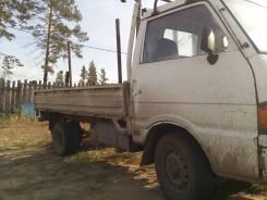 Mazda Bongo Brawny. Мазда бонго брауни 4wd, 2 184куб. см., 1 250кг., 4x4