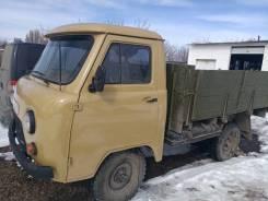 УАЗ-3303. Уаз 3303, 1 500кг., 4x4