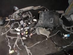 Проводка подкапотная с блоком предохранителей Toyota Corolla 150