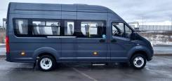ГАЗ ГАЗель Next A65R32. Продаётся Газель NEXT 2017 гв. В отличном состоянии., 17 мест