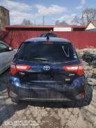 Toyota Vitz, 2019