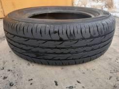 Dunlop. летние, 2019 год, б/у, износ 5%
