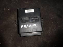 Блок комфорта Lada Kalina