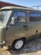 УАЗ-390944 Фермер. Продам уаз, 3 000куб. см., 1 000кг., 4x4