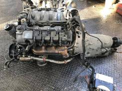 Двигатель в сборе. Mercedes-Benz CL-Class M113E50, M113E55, M113E55ML