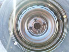 Стальные диски Kia 15 4x100 ET48 ; 6j ; 54.1mm (3шт)