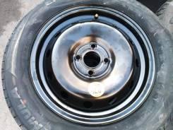 Стальные диски 15 4x100 6j ET50 60,1mm