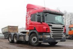 Scania P400. 6x4, 12 000куб. см., 28 100кг., 6x4