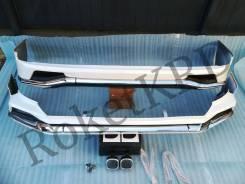 Тюнинг Обвес Modellista Lexus LX570 / LX450d 15г