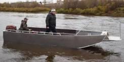 Купить катер (лодку) Wyatboat-600