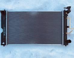 Радиатор охлаждения двигателя Toyota Corolla Runx, NZE121 1NZFE