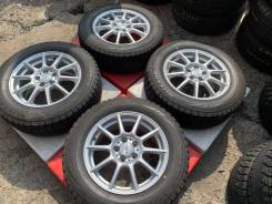 "Manaray Sport Smart. 6.0x15"", 5x100.00, ET45"