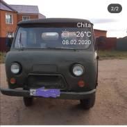 УАЗ-452. Продается уаз головастик, 2 000куб. см., 1 000кг., 4x4