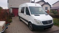 Mercedes-Benz Sprinter, 2006